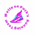 Mette en Puck's Running Team